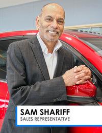 Sam Shariff