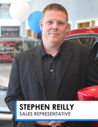 Stephen Reilly