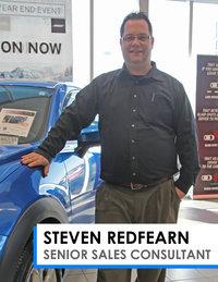 Steven Redfearn