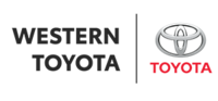 Western Toyota Logo