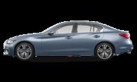2018 INFINITI Q50 Hybrid