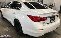 2015 Infiniti Q50 Sport AWD