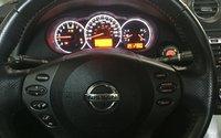 2012 Nissan Altima Coupe 2.5 S CVT