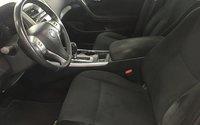 2015 Nissan Altima Sedan 2.5 CVT
