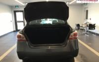 2015 Nissan Altima Sedan 2.5 SV CVT