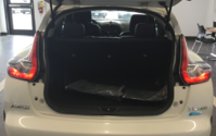 2015 Nissan Juke SL AWD CVT