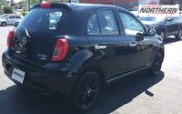 2015 Nissan Micra Krom Special Edition