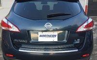 2012 Nissan Murano LE, AWD,CVT