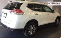 2015 Nissan Rogue SL AWD