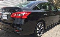 2016 Nissan Sentra 1.8 SR CVT