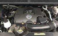 2014 Nissan Titan 4X4 CREWCAB PRO 4X