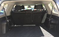 2015 Toyota 4Runner SR5 4X4 3rd ROW SEATING
