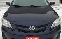 2013 Toyota Corolla Sedan CE 4A