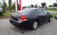 2012 Chevrolet Impala LT, Cloth, Remote Start, Bluetooth, A/C
