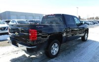 2016 Chevrolet Silverado 1500 LT, Cruise, Cloth, Keyless Entry, A/C