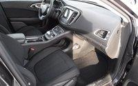 2016 Chrysler 200 Limited FWD, Cloth, Uconnect, Remote Start