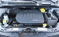 2014 Dodge Grand Caravan SE Plus, Cloth, Cruise, Power Windows