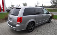 2016 Dodge Grand Caravan R/T, Heated Leather, Nav, Stow ?N Go