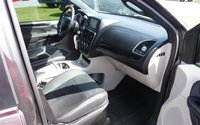2017 Dodge Grand Caravan SXT, Heated Leather, Nav, Stow 'N Go