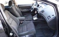2010 Honda Civic DX   4-CYLINDER   LOW KM'S