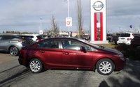 2012 Honda Civic EX-L   HEATED LEATHER SEATS    AUTOMATIC