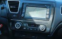 2013 Honda Civic Touring Sedan, Leather, Bluetooth, USB Port