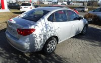 2009 Hyundai Elantra L   LOW KM'S   4 CYLINDER    SEATS 5