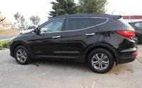 2015 Hyundai Santa Fe Sport Premium AWD, Cloth, Sunroof, Clean