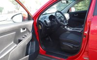 2015 Kia Sportage LX AWD, Cloth, Cruise, USB Media Port, A/C