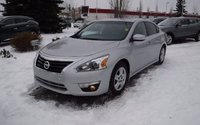 2013 Nissan Altima 2.5 SL, Leather, Sunroof, Power Seat, Clean