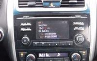 2014 Nissan Altima 2.5 SV, Cloth, A/C, Bluetooth, Sunroof, Clean