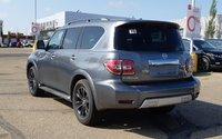2018 Nissan Armada Platinum 4WD