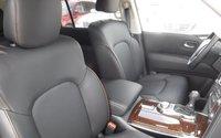 2018 Nissan Armada SL 4WD