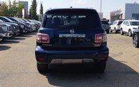 2018 Nissan Armada Platinum Reserve