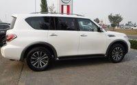 2018 Nissan Armada SL, Nav, Sunroof, 8 Passenger, Loaded