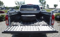 2012 Nissan Frontier SV 4x4 Crew Cab, Cloth, Cruise, A/C, Clean