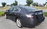 "2012 Nissan Maxima 3.5 SV Sport, 19"" Alloys, Leather, XM Tuner"