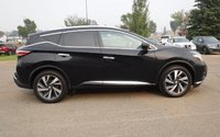 2015 Nissan Murano Platinum AWD, Leather, Sunroof, Nav