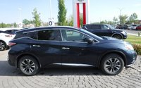 2016 Nissan Murano SL AWD, Heated Leather, Sunroof, Bose Audio