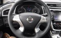 2018 Nissan Murano AWD Midnight Edition