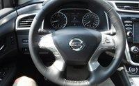 2018 Nissan Murano SL AWD