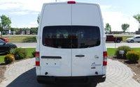 2014 Nissan NV2500 Cargo S V6 Highroof, Power Pkg, Cloth, Room