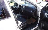 2015 Nissan Pathfinder Platinum, Sunroof, Heated Leather, Nav
