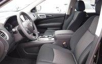 2018 Nissan Pathfinder SV Tech 4WD