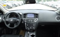 2018 Nissan Pathfinder SL Premium 4WD