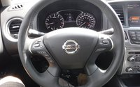 2018 Nissan Pathfinder Midnight Edition 4WD