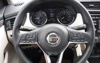 2018 Nissan Qashqai S AWD