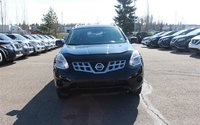 2013 Nissan Rogue S AWD, Cloth, Cruise, A/C, Clean, Low KM