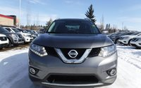 2014 Nissan Rogue SL AWD, Leather, A/C, Cruise, Roof Rails, Nice