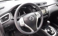 2014 Nissan Rogue S AWD, Cloth, Cruise, A/C, Bluetooth, Clean